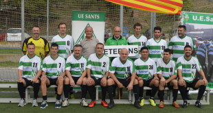 Molletense – Veterans  0 – 4