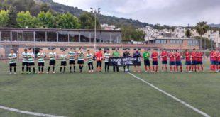 CP Sarrià – Cadet C  2 – 0