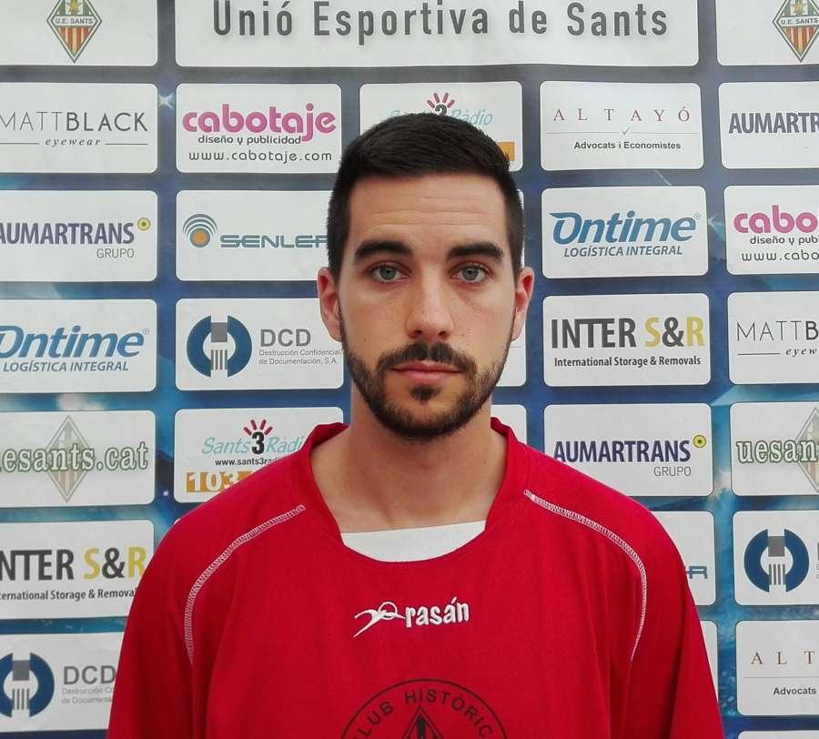 SERGIO MASSAGUE 16-17