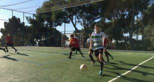 Betània Patmos – Juvenil Futsal   0 – 4