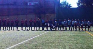 La Salle Bonanova – Cadet C  2 – 1