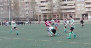 Primer Equip – Girona B  0 – 0