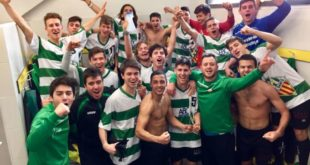 Sant Andreu – Juvenil A  1 – 2