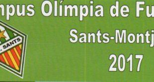 Campus Olímpia 2017