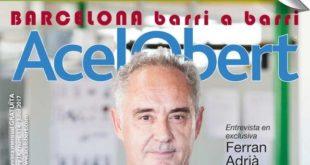 Reportatge revista AcelObert