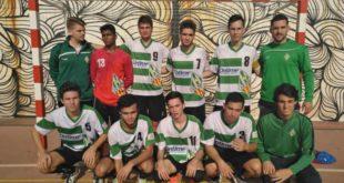 La crònica del Juvenil Futsal
