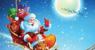 El Pare Noel a La Bàscula
