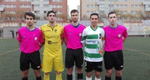 Primer Equip – EFAC Almacelles 2 – 1
