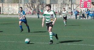 Primer Equip – San Cristóbal  0 – 1