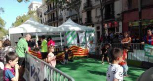 FESTA DE LA PRIMAVERA 2018