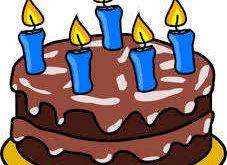 Feliç Aniversari!