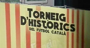 TORNEIG D'HISTÒRICS 2018