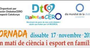 Jornada Científica Fundació Diabetes CERO
