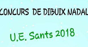 XIV CONCURS DE DIBUIX NADALENC