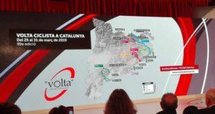 99a Volta Ciclista a Catalunya