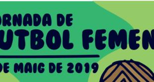 7a Jornada del Futbol Femení